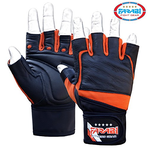 farabi-gewichtheben-pro-fitness-fitness-studio-ausbildung-handgelenkstutze-bar-handschuhe-aus-leder-