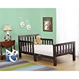 Orbelle Extra Thick Toddler Bed in Espre...