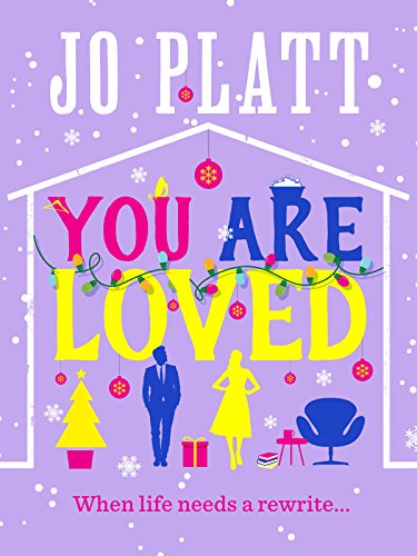 You Are Loved: The must-read romantic comedy this Christmas