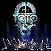 35th Anniversary Tour-Live in Poland (2cd)