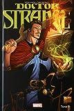 DOCTOR STRANGE T01