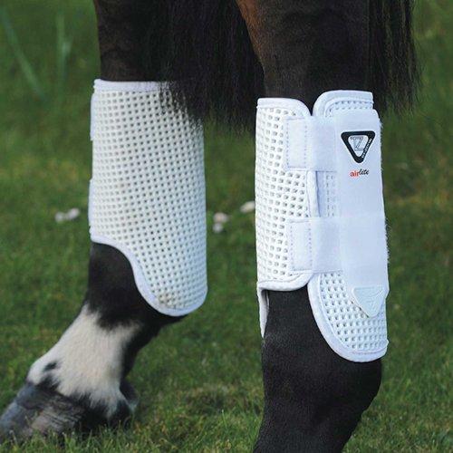 Equilibrium Tri-Zone Allsport Stiefel - M, - Protector Pferd Body