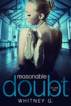 Reasonable Doubt 2 (English Edition) par [G., Whitney]