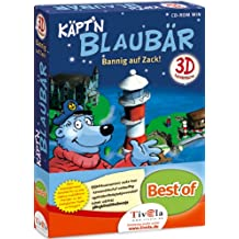 Käpt'n Blaubär - Bannig auf Zack: Best of Tivola
