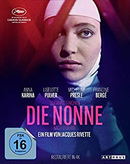 Die Nonne - Special Edition [Blu-ray]