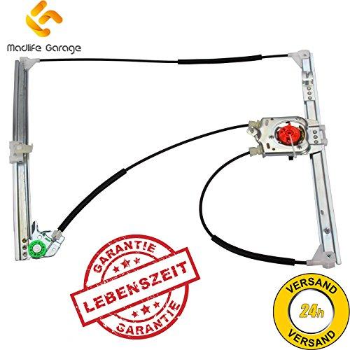 Madlife Garage 8200000937 Reparatursatz Elektrisch Fensterheber ohne Motor