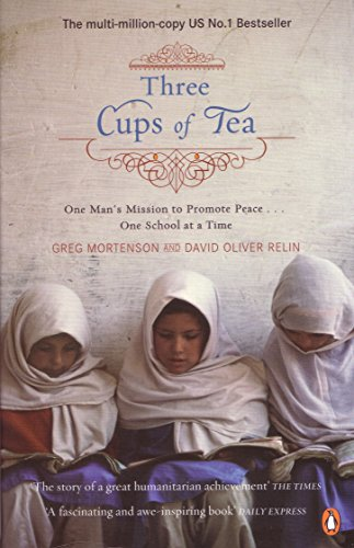 Three Cups Of Tea Cup Online