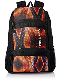 Fastrack 22.63 Ltrs Black Casual Backpack (A0658NBK01)