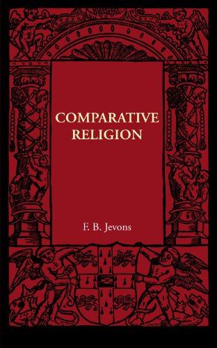 Comparative Religion Paperback