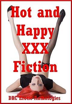 Hot and Happy XXX Fiction: Twenty Explicit Erotica Stories (English Edition) par [Brockton, Nancy, Brownstone, Debbie]