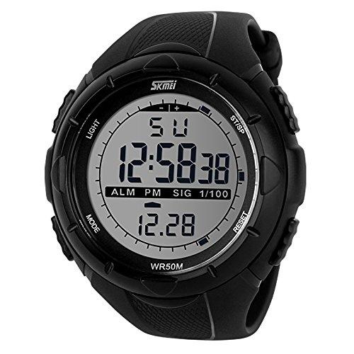 51qvtp8PP3L - Skmei 1025 Sports Digital watch