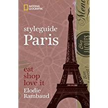 styleguide Paris (National Geographic Styleguide)