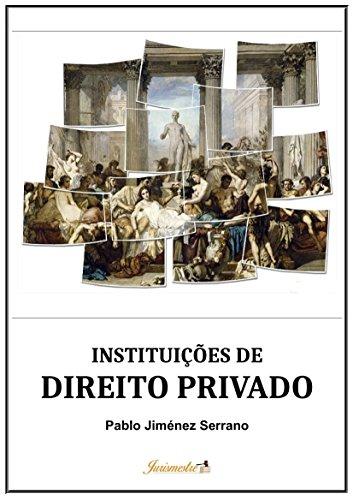 Instituiçes de direito privado (Portuguese Edition)