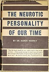 Neurotic Personality of Our Time