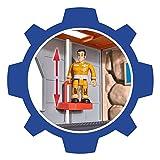 Simba 109251003 Fireman FS Sam Bergrettung mi...Vergleich