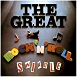 The Great Rock 'N' Roll Swindle (Digipak w/poster) by The Sex Pistols (2010-08-24)