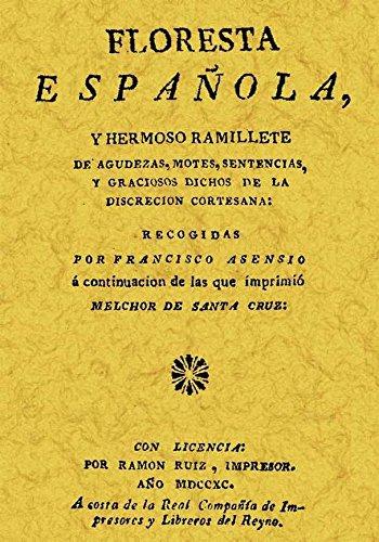 Floresta Española por Francisco Asensio