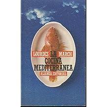 Cocina mediterranea la