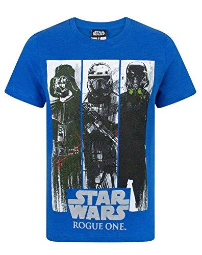 Star Wars - Camiseta de manga corta - Manga corta - para...