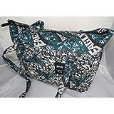 NFL Philadelphia Eagles Fabric Large Tote Bag