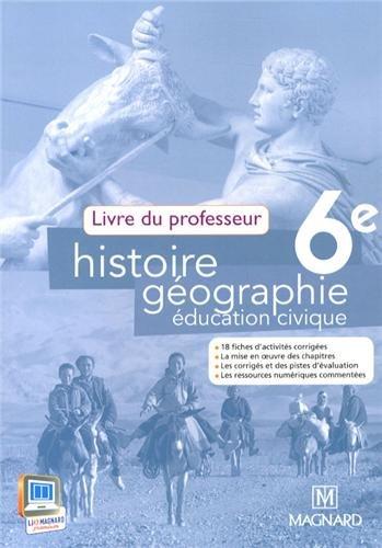histoire-gographie-education-civique-6e-livre-du-professeur