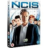NCIS: Naval Criminal Investigative Service - CBS Complete Season 5 (5 Disc Box Set) [DVD]