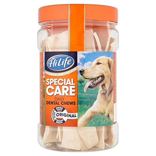 Hilife Special Care Daily Dental Chews Original 12's