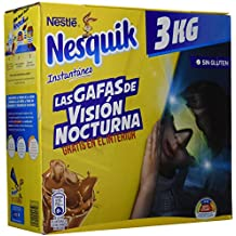 Nesquik - Cacao Soluble Instantáneo ...