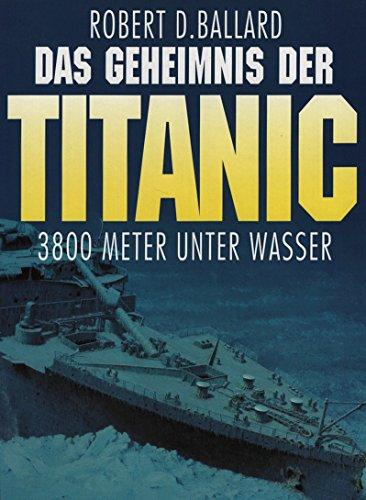 Das Geheimnis der Titanic
