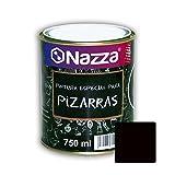 Pintura Pizarra para Paredes Nazza | Convierte tu pared en una pizarra | Fácil borrado y...