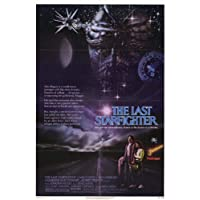The Last Starfighter Poster Movie B 27 x 40 In - 69cm x 102cm Lance Guest Robert Preston Barbara Bosson Dan O'Herlihy Catherine Mary Stewart Cameron Dye