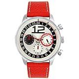 D&G Dolce&Gabbana Herren-Armbanduhr Chronograph 3719740276
