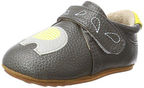 5fce71cdd2a32 Rose   Chocolat Chaussures Bébé Zigzag Elephant Gris Taille 17 18 cm