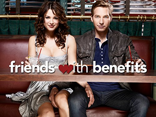 Friends With Benefits Staffel 1