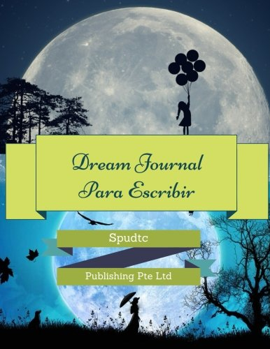 Dream Journal Para Escribir