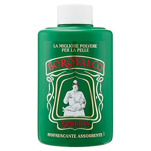 Borotalco Polvere Rinfrescante e Assorbente - 200 G