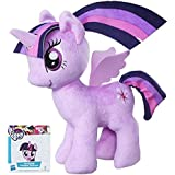 MY LITTLE PONY - Peluche 25cm Twilight