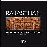 Rajasthan Panoramafotografie: Panoramafotgrafie -
