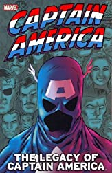 The Legacy of Captain America - New