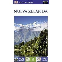 Nueva Zelanda. Guías Visuales (GUIAS VISUALES)