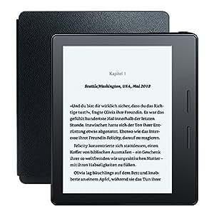 Kindle Oasis - Amazon.de