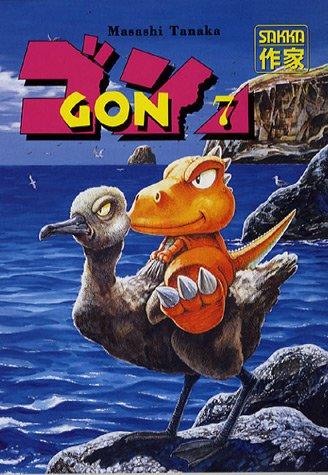 Gon - 2eme edition Vol.7