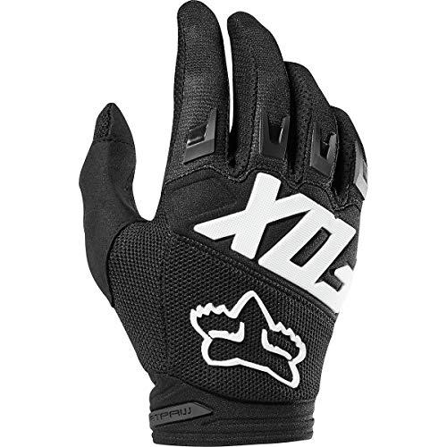 Fox Herren Dirtpaw Handschuhe Black, XL