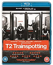T2 Trainspotting [Blu-ray] [2017]