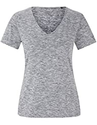 Venice Beach Damen Salliamee Dmel B Body-Shirt T-Shirt