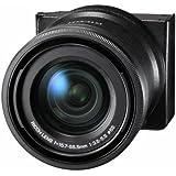 Ricoh A16 Objectif pour reflex 24-85 mm F3.5-5.5 Noir