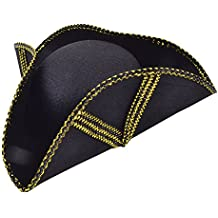 Amazon.it  cappello tricorno veneziano - 4 stelle e più 9603c2bc0bd1