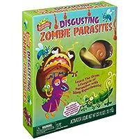 Scientific Explorer ekelerregende Zombie Parasiten Science Kit