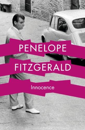 Innocence (English Edition)