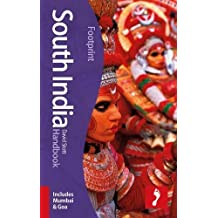 South India Handbook (Footprint Handbooks)